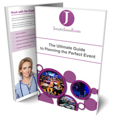 Sign Up to Get The Ultimate Guide to Planning the Perfect Event