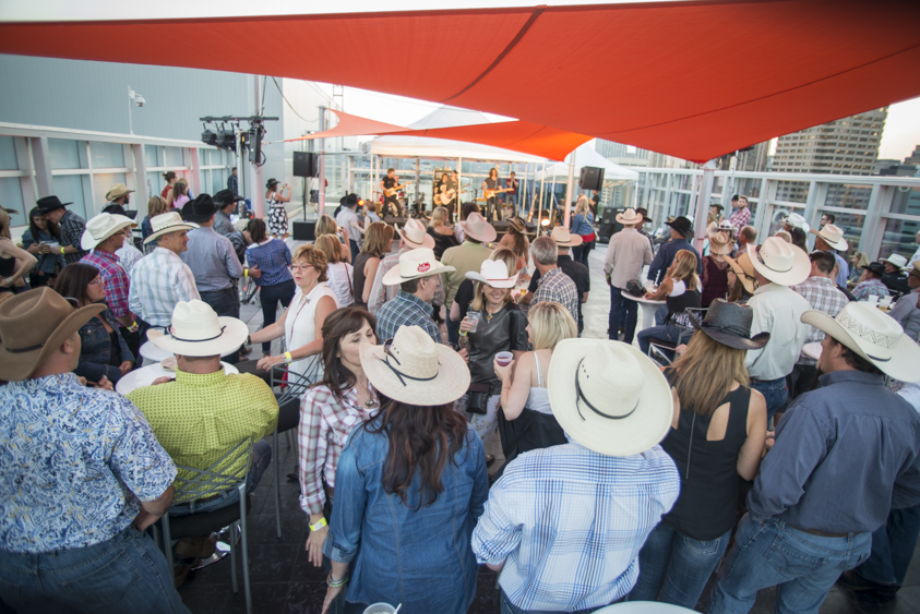 Creative Ideas for Corporate Calgary Stampede Events