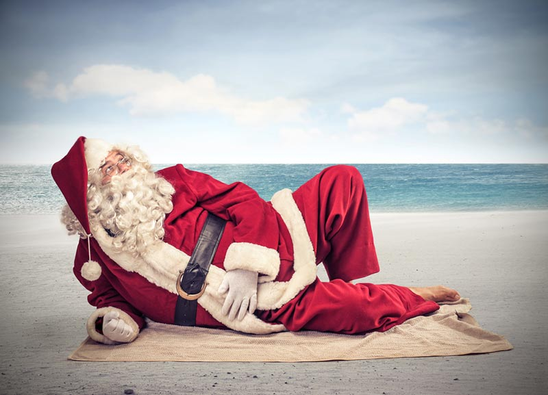 Christmas in August? Calgary Event Planners to the rescue!