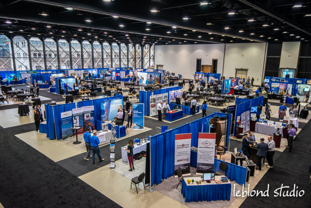 Top 6 ways to Market your Brand at Tradeshows