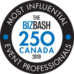 Most Influential Event Professionals