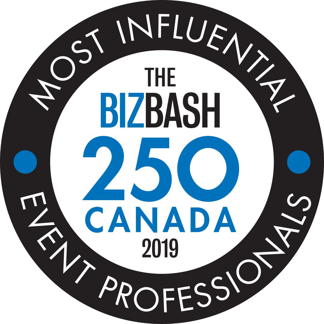 Most Influential Event Professionals
