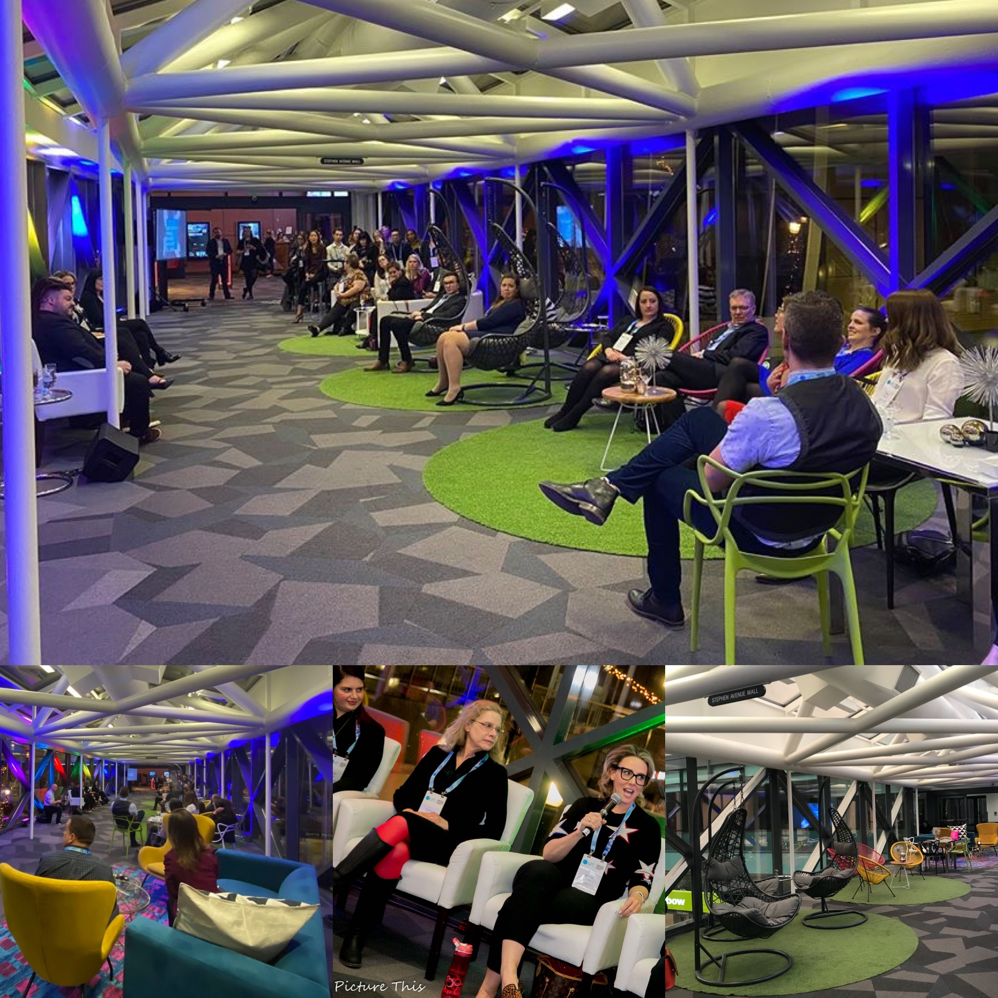 Unconventional Venues - What to Consider When Working Outside a Typical Venue