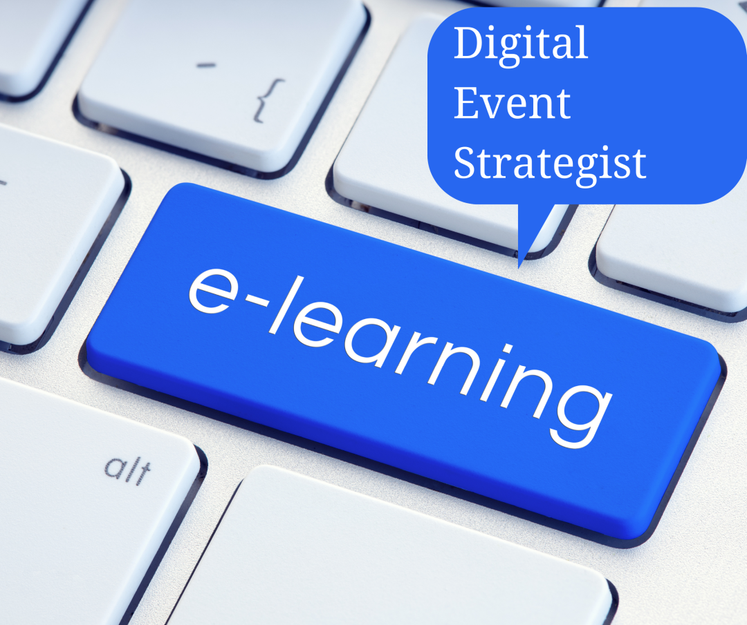 Digital Event Strategist
