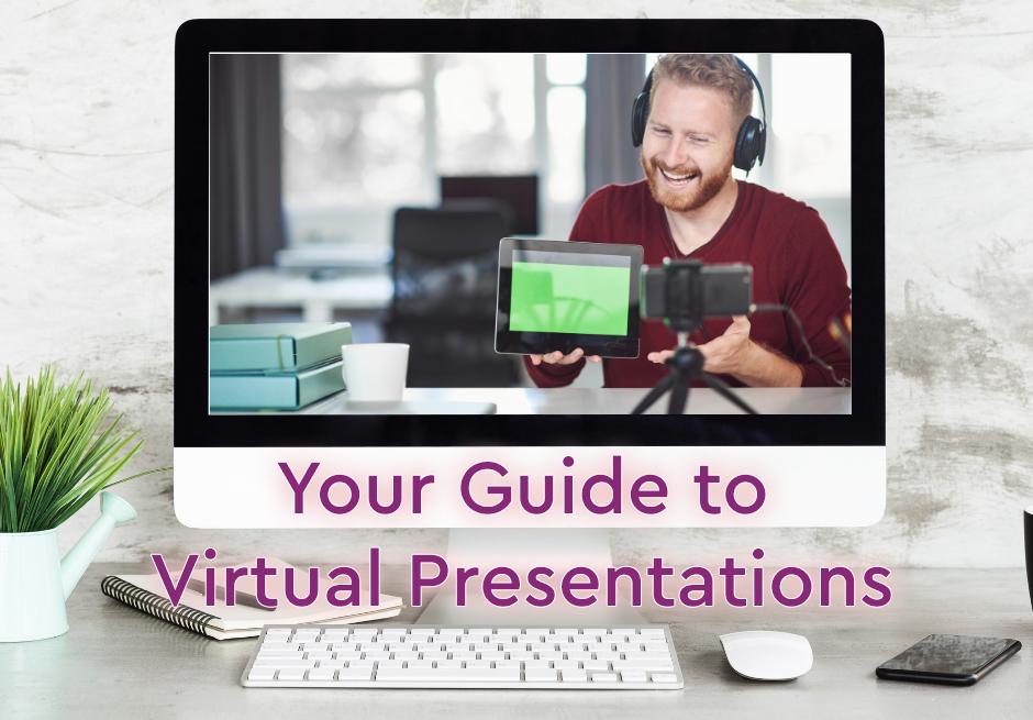 Virtual Presentations Guide